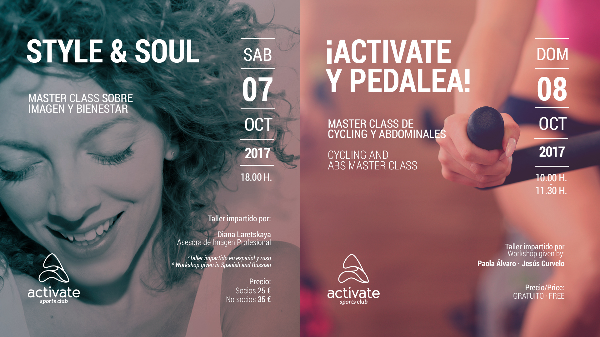 STYLE&SOULCYCLING_activate
